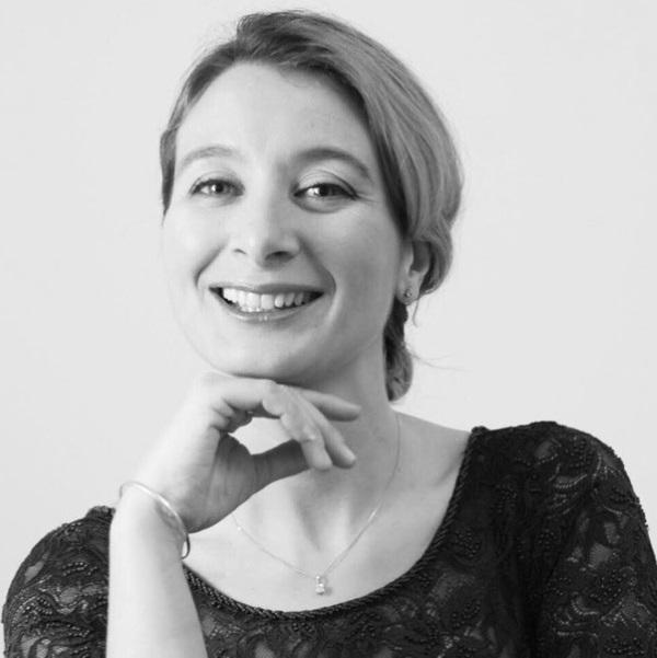 BASE Speaker Luciana Ledesma