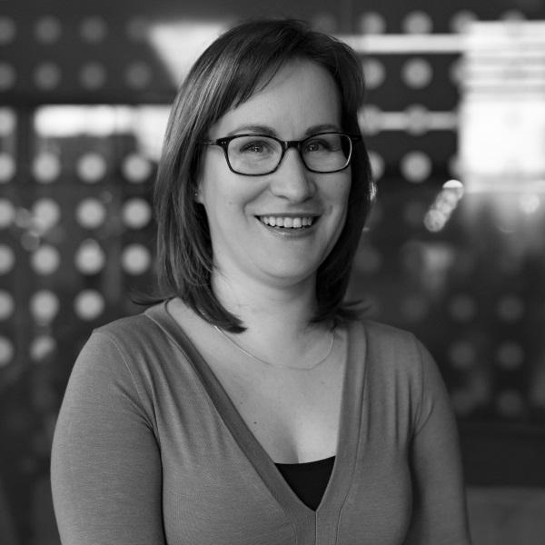 BASE co-founder Veronica Guguian