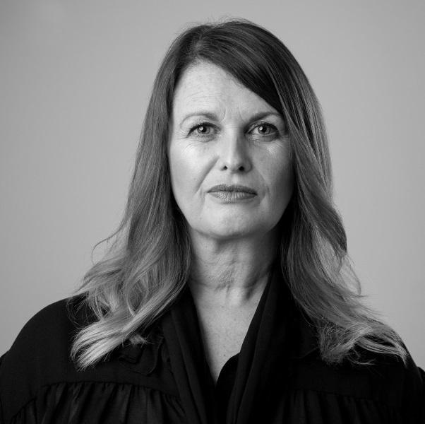 BASE speaker Vicky Hampson