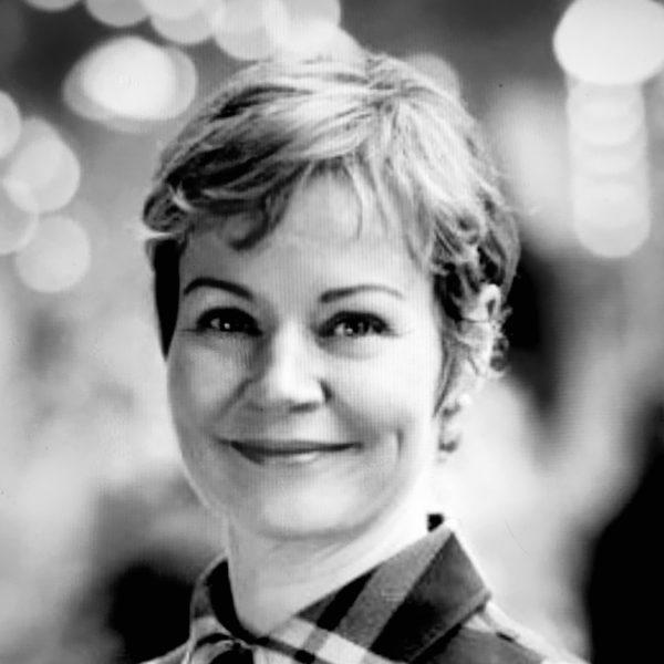 BASE Speaker Deborah Fitzgerald