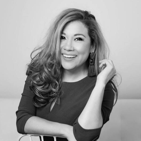 BASE Speaker Christina Moreno