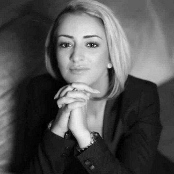 BASE Speaker Nora Boukadid