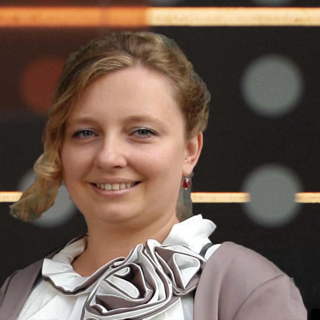 Joanna Trawinska